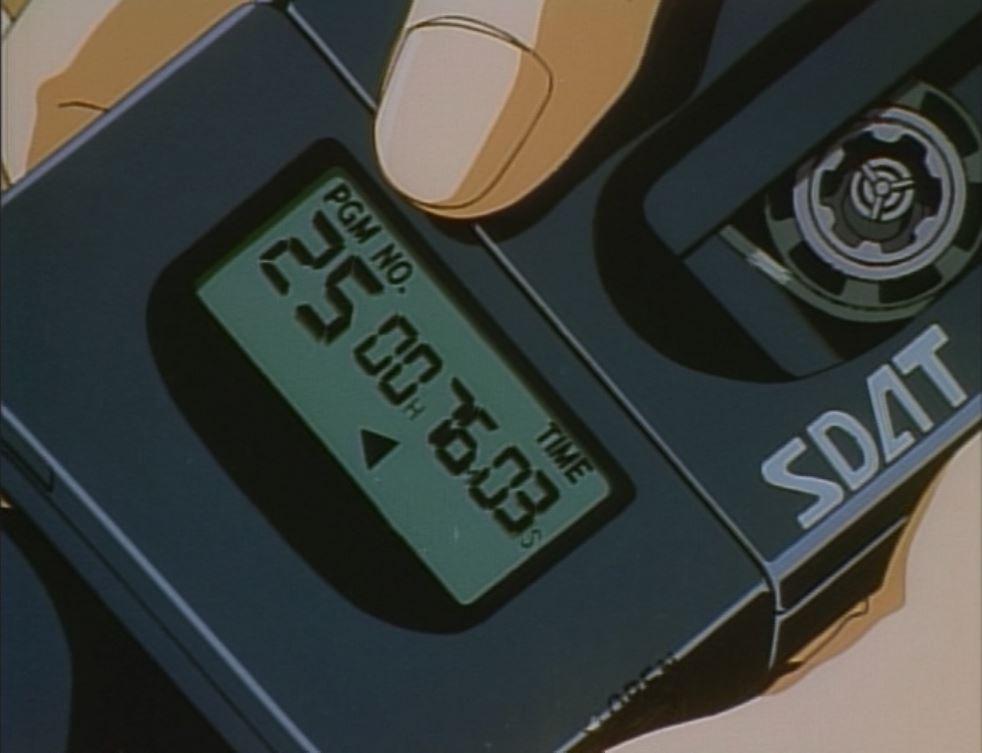 train tape recorder