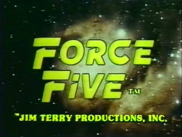 Force_Five_Series
