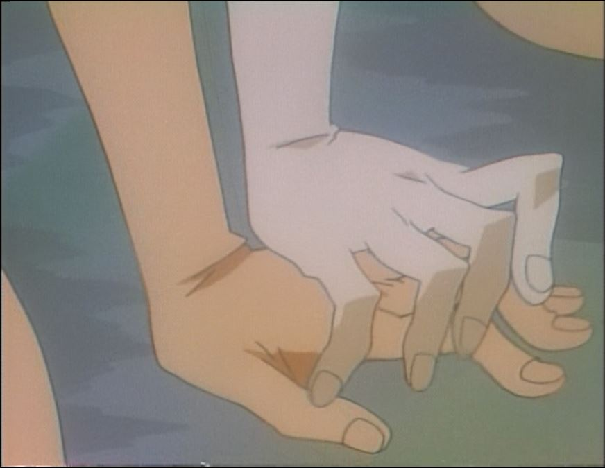 Shinji Perfect Or The Only Real Angel The Riddle Of Kaoru In Search Of Number Nine An Anime Blog